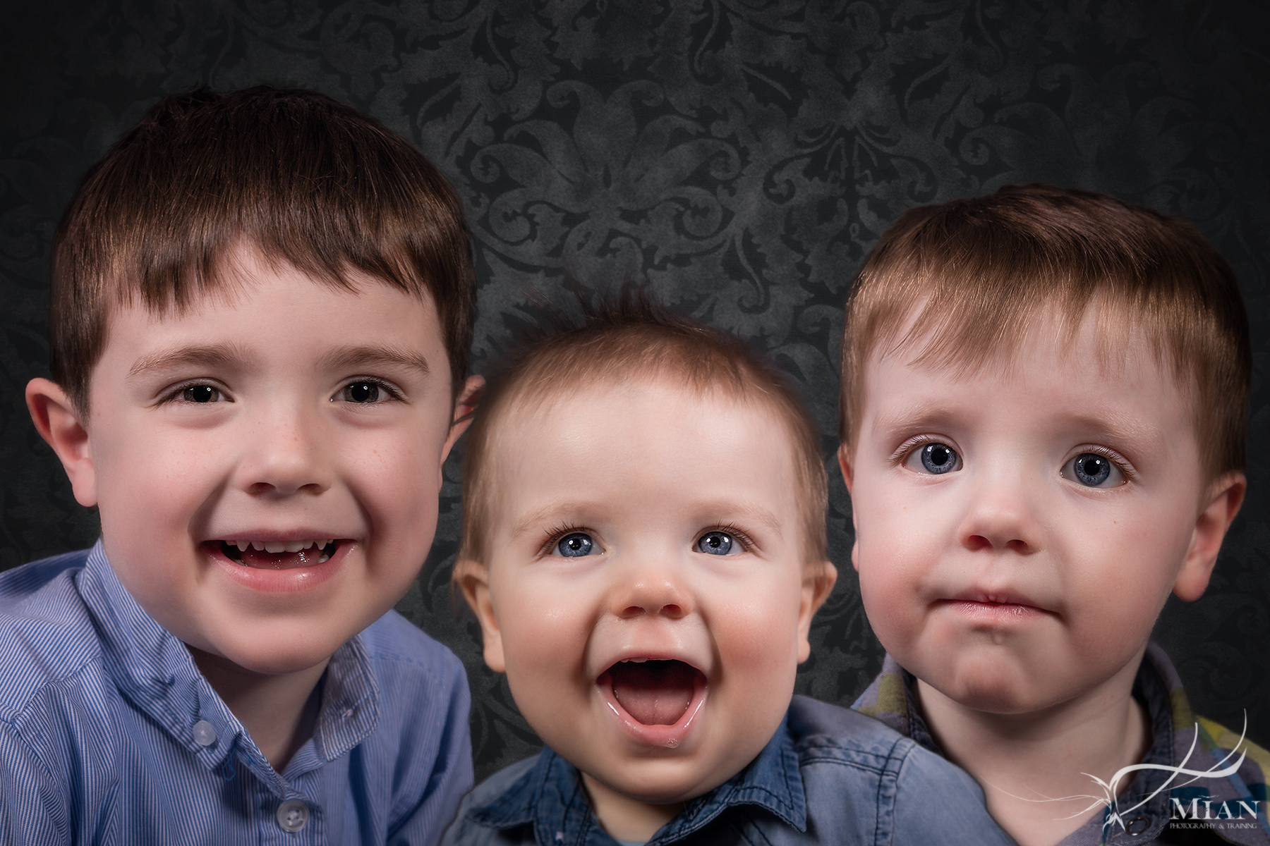 Home Studio Photography Portrait Children Cavan Meath Monaghan Louth