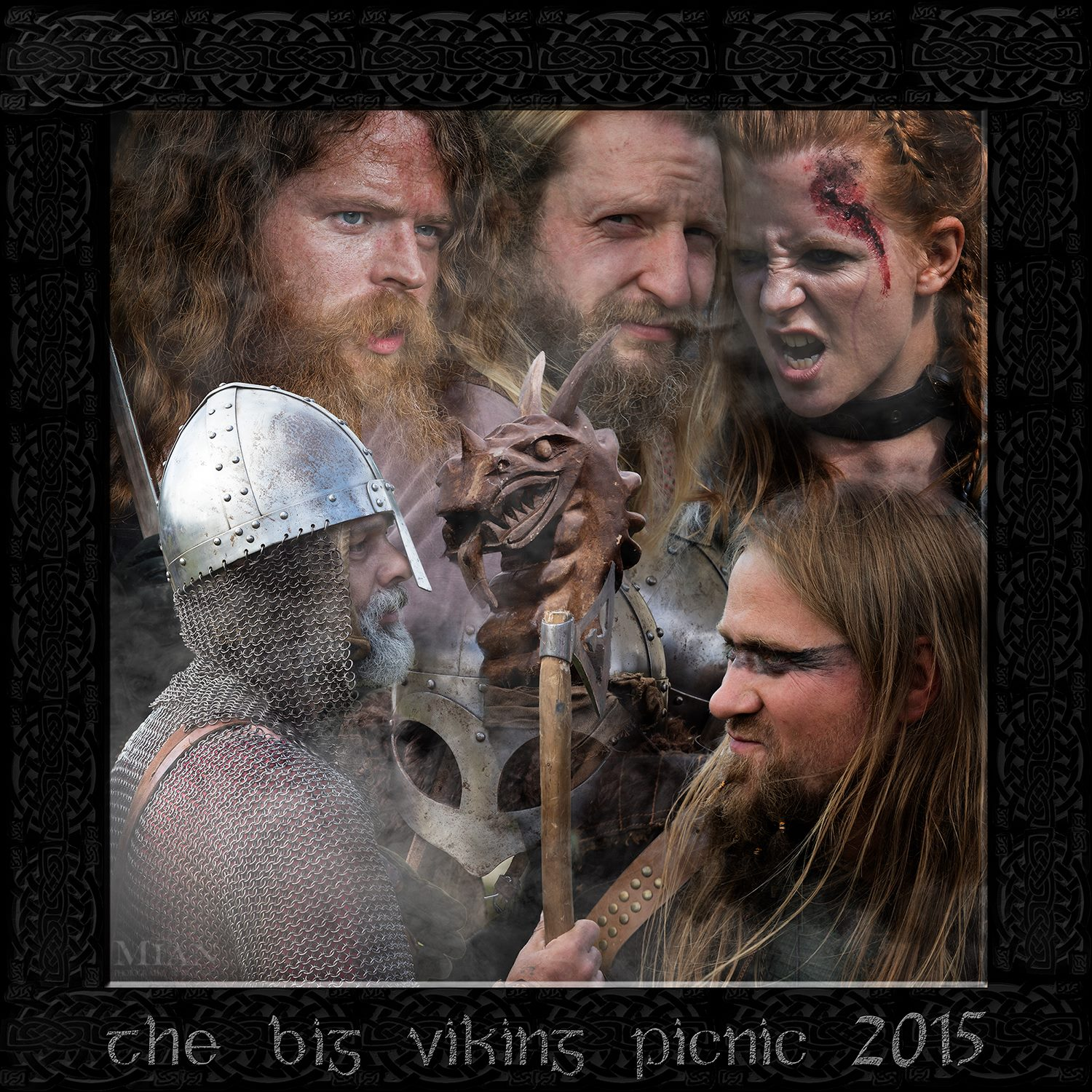 The Big Viking Picnic