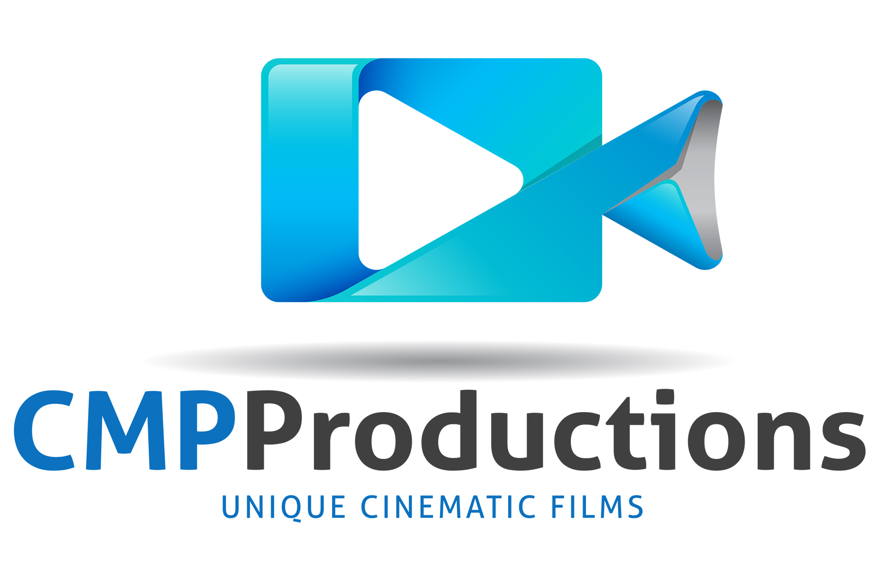 CMP Productions Wedding Videographer