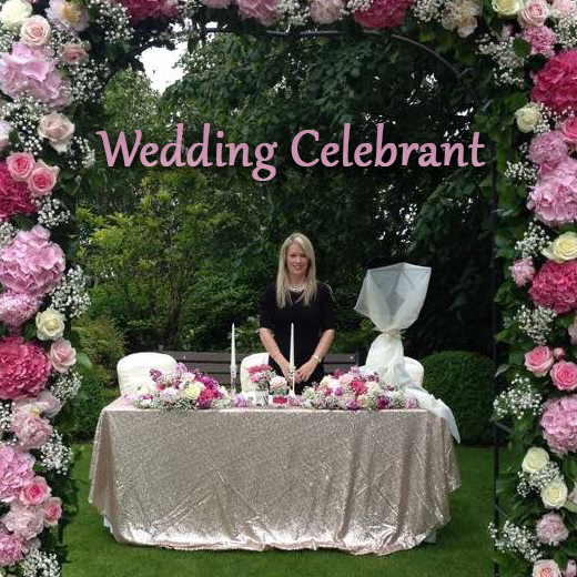Wedding Celebrant Embracing Life Ceremonies Vanessa Cooney