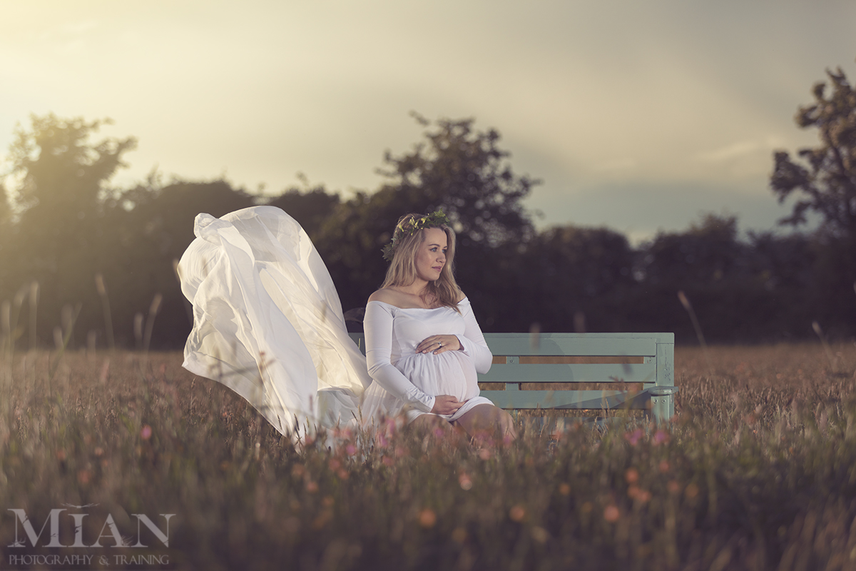 Pregnancy Maternity Bump Photo Shoot Photography