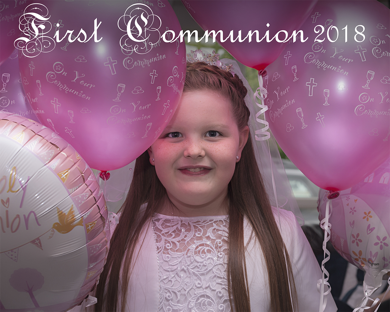 First Communion Confirmation Photography Cavan Meath Monaghan Louth Kildare